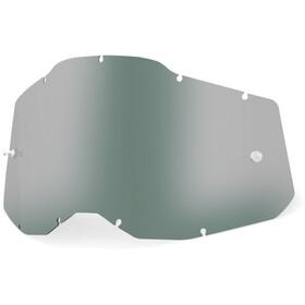 100% Anti-Fog Replacement Lenses Gen2 smoke/clear
